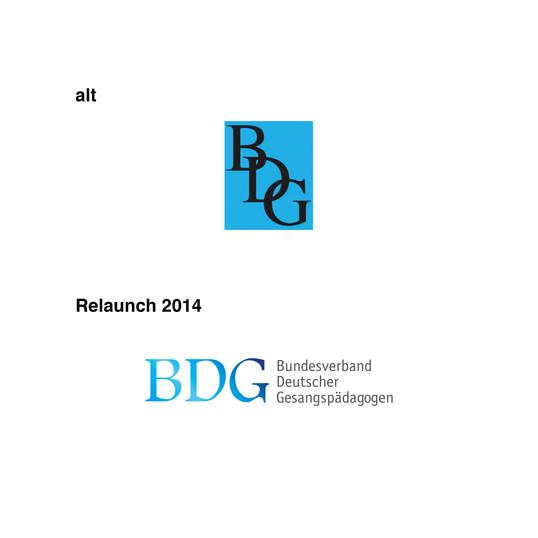Relaunch CI/CD BDG