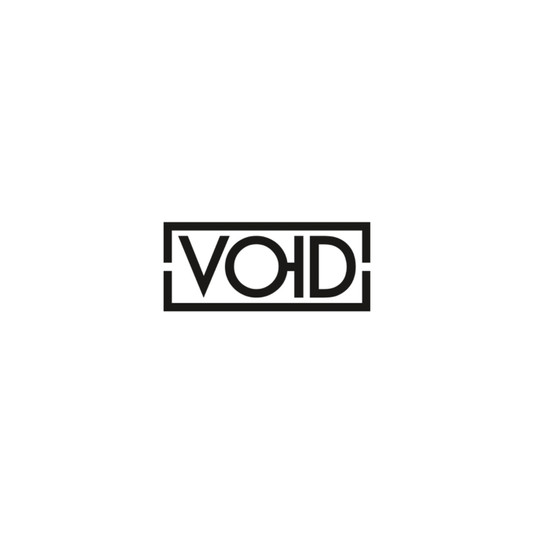 Logodesign Prog-Rock-Band VOID