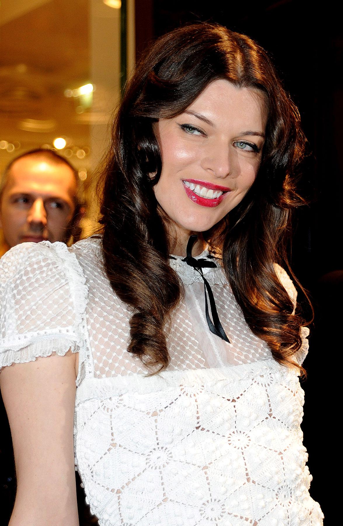 Mila Jovovich