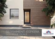 Catalogo Serramenti Falegnameria Agostini