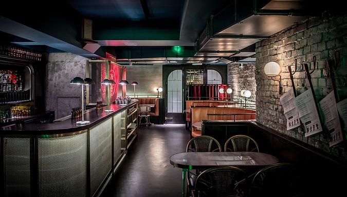 Bun House - Londra