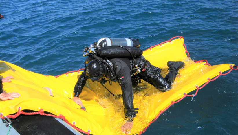 IMMERSIONI SUB DIVING HSA
