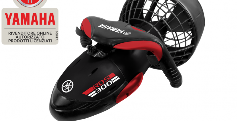 Yamaha Seascooter RDS 300