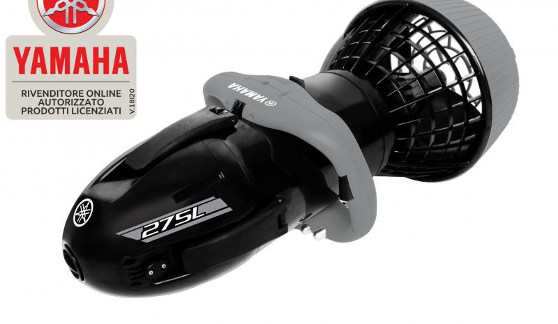 Yamaha Seascooter PDS 275L