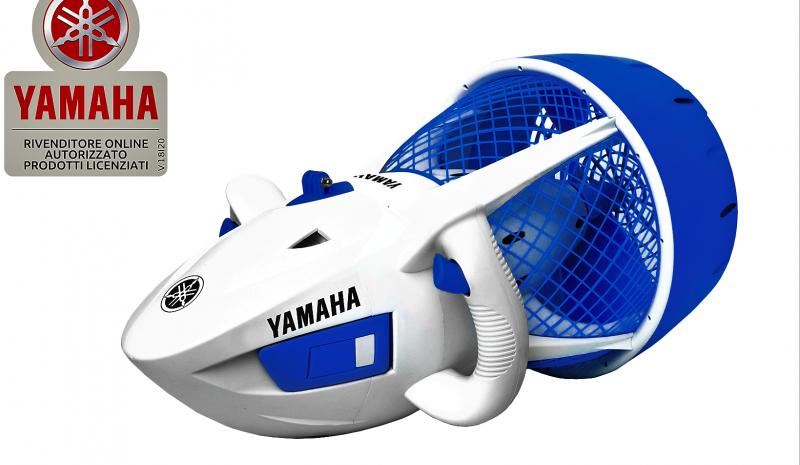 Yamaha Seascooter RS Explorer