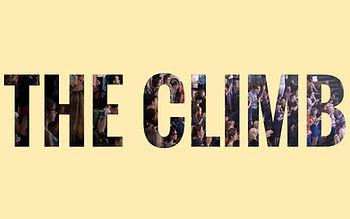 The Climb - Keenan Gray.jpg