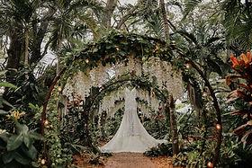 Living Sculpture Sanctuary Gardens