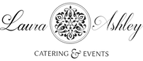 Laura Ashley Catering Logo