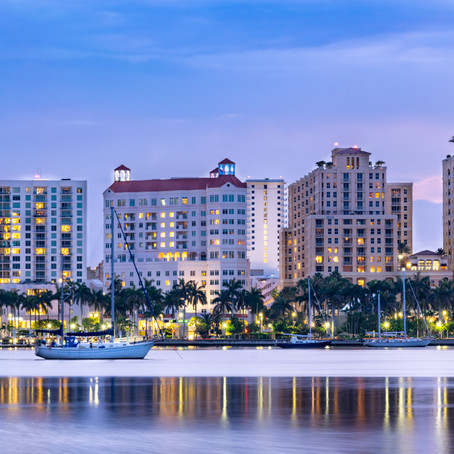 Why Get Married in West Palm Beach?