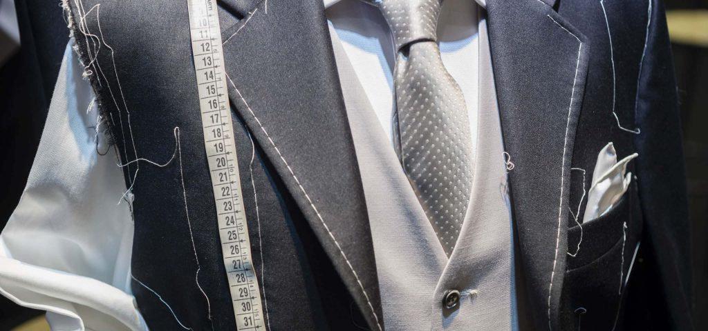Suit Resizing