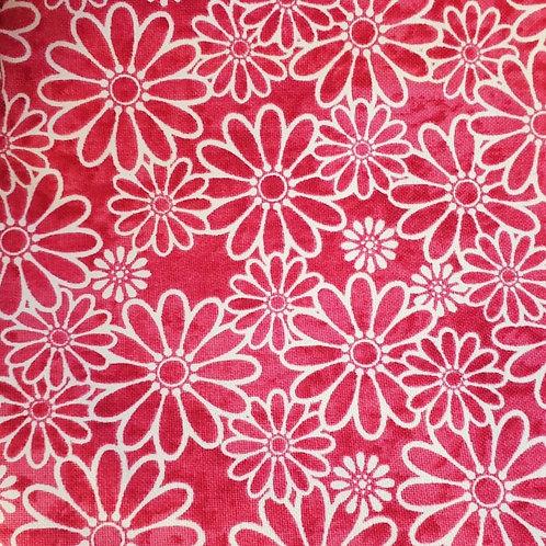 Floral - Pink