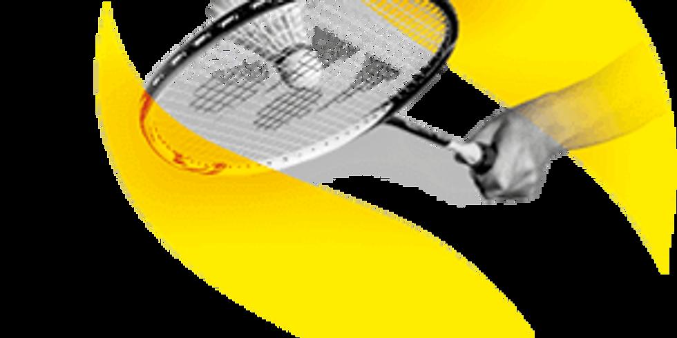 Badminton WM und Para-WM gleichzeitig und in derselben Sportarena!