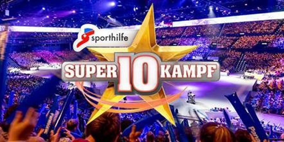Super10Kampf im November