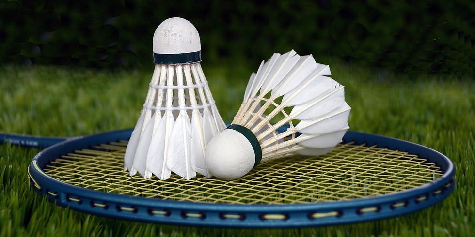 ABGESAGT! Badminton Swiss Open