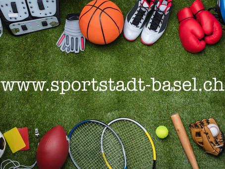 5'358 Unterschriften «Für eine Sportstadt Basel!»