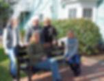 Longevity Bench Project - Board of Directors