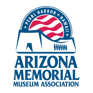 Logo for Arizona Memorial Museum Association