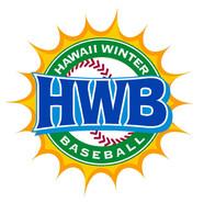 Brand identity for Hawaii Winter Baseball League