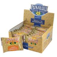 Packaging design for Punaluu Bake Shop