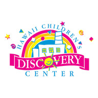 Brand identity for Hawaii Children's Discovery Center