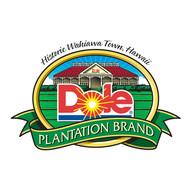 Brand identity for Dole Plantation Brand