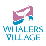 Brand identity for Whalers Village Shopping Center