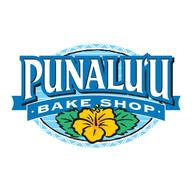 Brand identity for local bakery, Punaluu Bake Shop