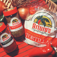 Packaging design for Mexican food producer based in Hawaii