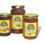 Packaging design for Dole Plantation Brand