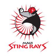 Team logo for Maui Stingrays, Hawaii Winter Baseball