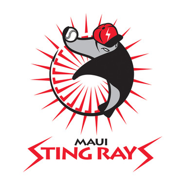 Team logo for Maui Stingrays, Hawaii Winter Baseball