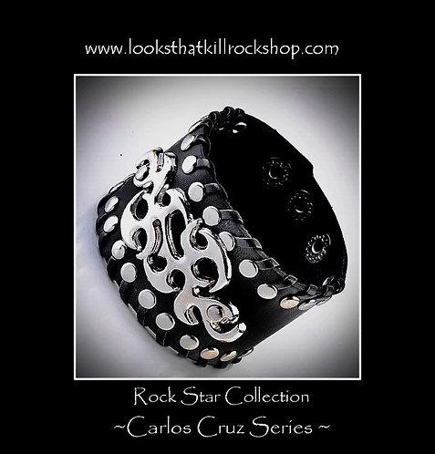 Carlos Cruz Rock Star Trio Collection Special