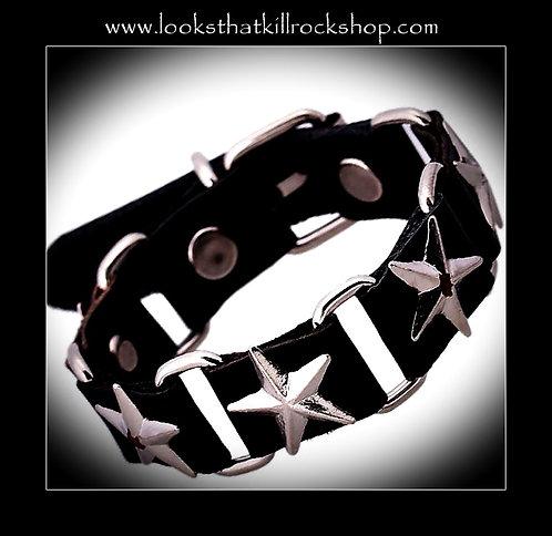 "Killer ""Stars"" Bracelet Sixx Collection"