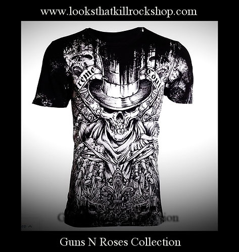 Slash Affliction Style Stage TShirt