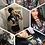 Thumbnail: Sexy Rockz Angel Lace Mini Dress