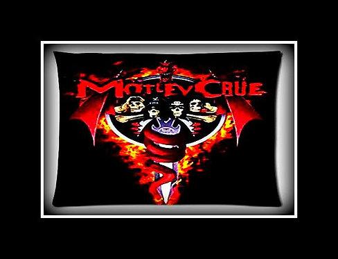 Motley Crue Dr Feelgood Pillow Case!