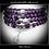 "Thumbnail: New ""Slash Collection"" Wooden Beads Bracelet"