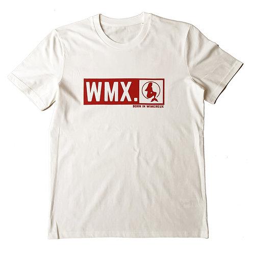 T-shirt Born In Wimereux