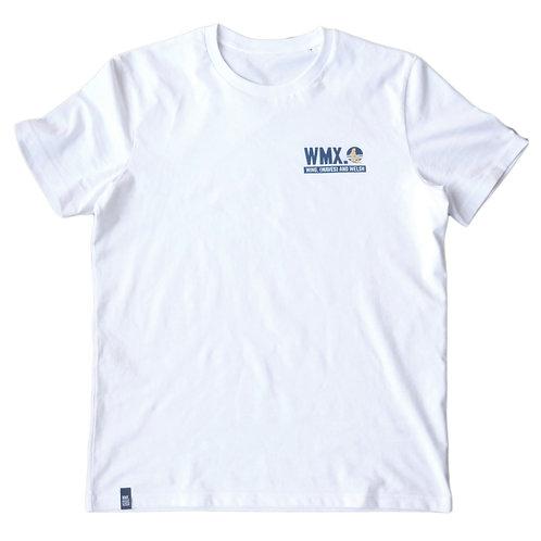 T shirt WMX.