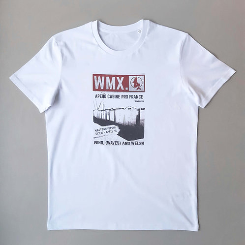 T-shirt Apero cabine