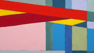 Color Blocks Painting