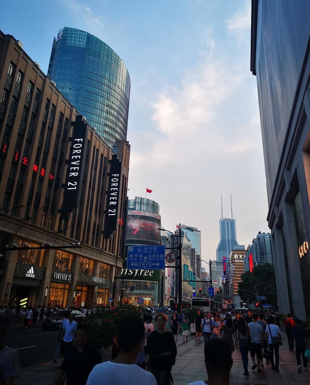 Suosituin dating Näytä Shanghaissa Kiinassa