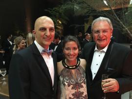 Dr Newman & Dr Amzallag, Orlando