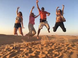 Desierto Arábico