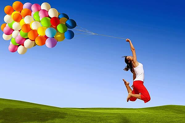 Vive, empodérate, auto motívate, regálate un tiempo para ti