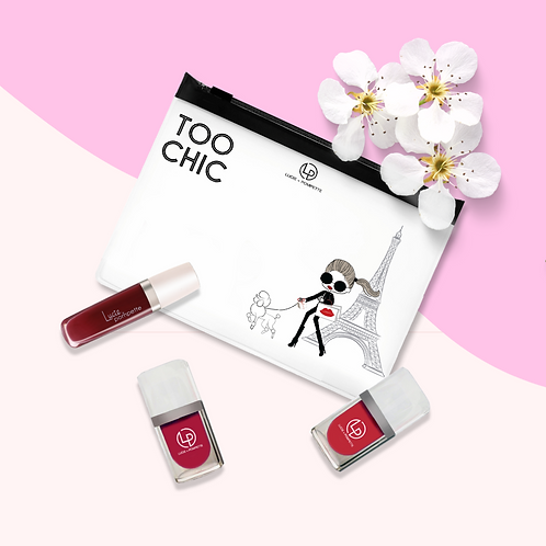 Too Chic Lip Kit