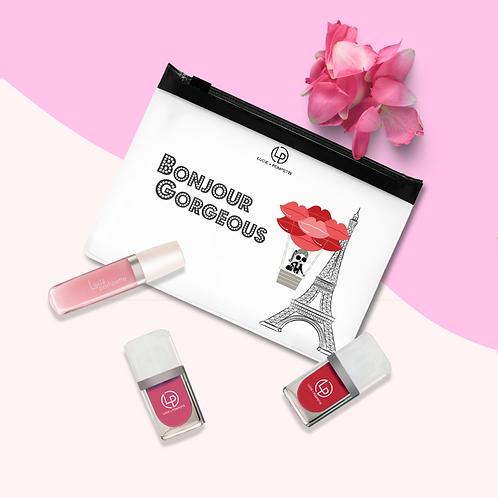 Bonjour Gorgeous Lip Kit