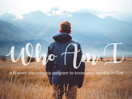 2019 Summer Discipleship