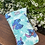 Thumbnail: Stitch Padded Drawstring Pipe Bag