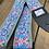 Thumbnail: Tie Dye Swirl Guitar Strap